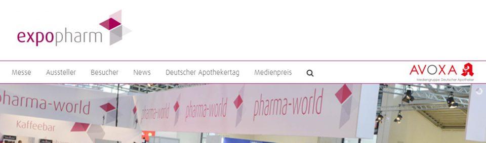Flying pharmacist